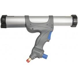 Pneumatska pištola za črevesa 600ml Airflow 3 COX