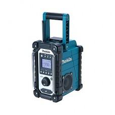 Akumulatorski bluetooth radio MAKITA DMR107