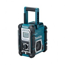 Akumulatorski bluetooth radio MAKITA DMR108
