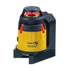 Multilinijski laser STABILA LAX 400