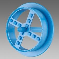 Plastični frezalec za izdelavo utorov