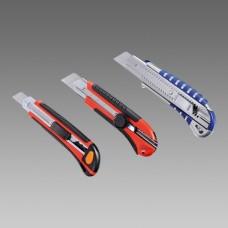 DEN BRAVEN tapetniški (olfa) noži