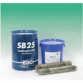 STEKLARSKI KIT SB 25 - kit za izolacijska stekla