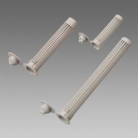 PVC siderni vložek