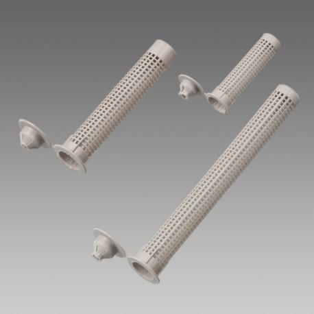 PVC siderni vložek DEN BRAVEN