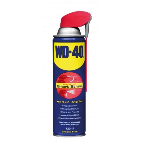 TEHNIČNI SPREJ WD-40 SMART STRAW 450 ML