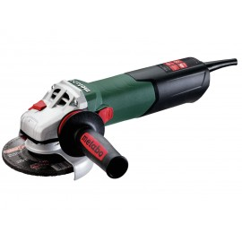 Kotna brusilka WE15-125 Quick METABO