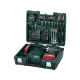 Aku. vrtalni vijačnik BS 14.4 Li Mobile Workshop METABO