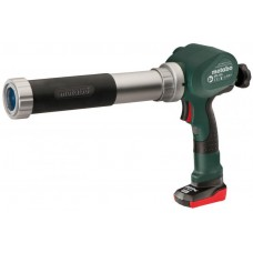 Akumulatorska pištola PowerMaxx KP 400ml METABO