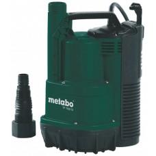Potopna črpalka TP7500SI METABO