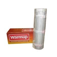 PVC grelne mreže WARMUP