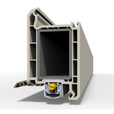 Tesnilni prag za PVC sisteme