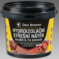 DEN BRAVEN Strešni hidroizolacijski premaz DenBit S-T4