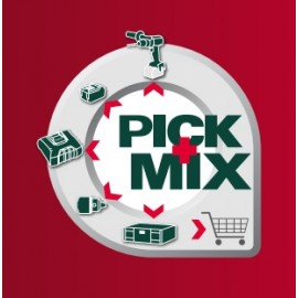 PICK+MIX program