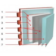 Jubizol Micro Air fasadni sistem