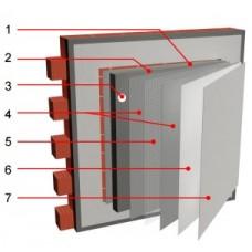 Jubizol Premium fasadni sistem