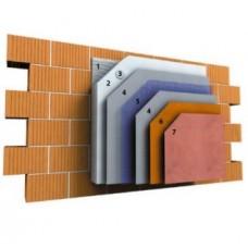 Jubizol EPS fasadni sistem