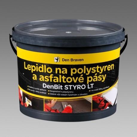 DEN BRAVEN DenBit STYRO LT - lepilo za polistiren