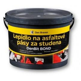 DEN BRAVEN DenBit BOND - lepilo za bitumenske trakove