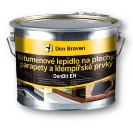 DEN BRAVEN DenBit EN - Lepilo za kovinske plošče in parapete