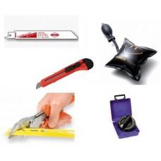 Ostalo orodje in pripomočki